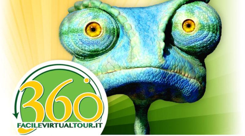 La tua attività a 360 gradi con Facile Virtual Tour