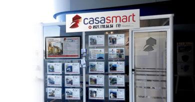 casasmart centro commerciale eurosia