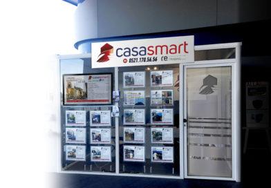 CasaSmart, la vetrina al centro commerciale Eurosia