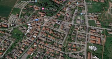 Casasmart Monticelli Terme