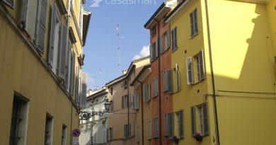 casasmart agenzia immobiliare a Parma esclusiva