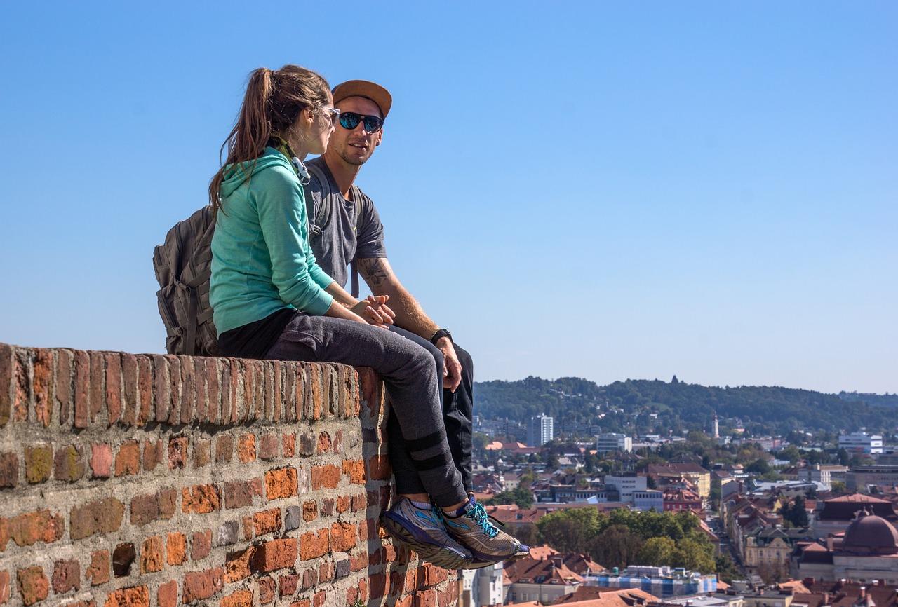 Filippo e Stefania