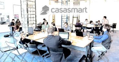casasmart teamwork agenzie immobiliare