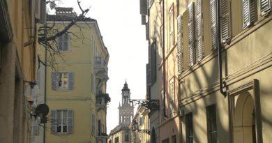 appartamenti in vendita a Parma virtual tour