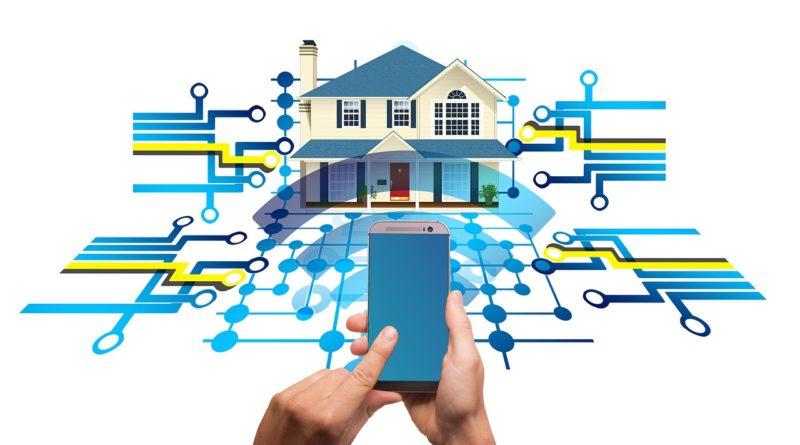 casasmart la casa intelligente domotica