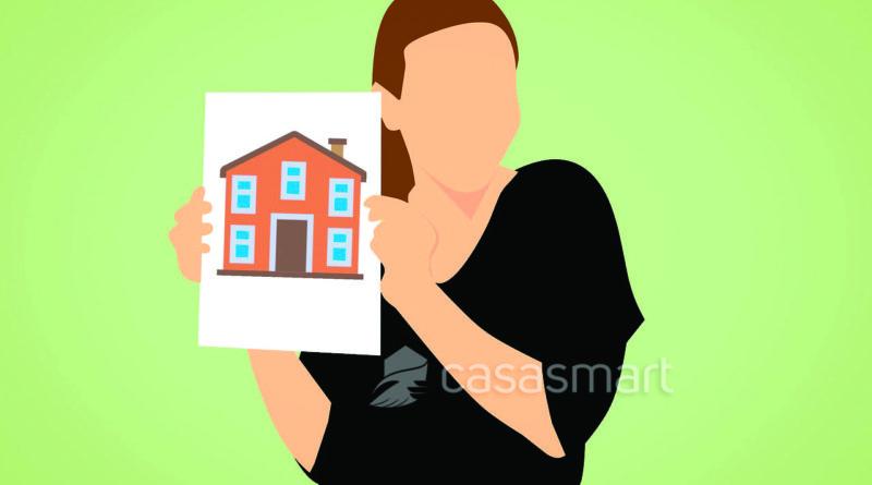 casasmart affittare casa
