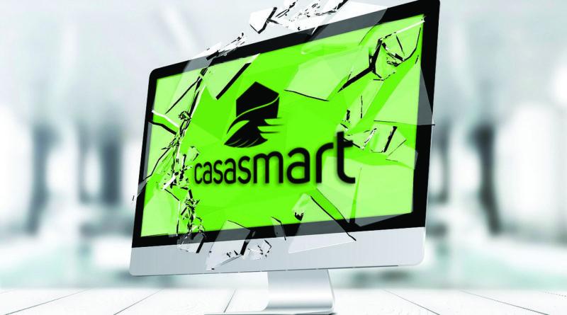 casasmart internet web agente immobiliare