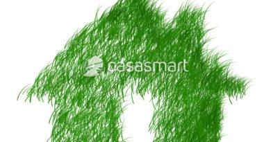 casasmart casa eco friendly ecologica