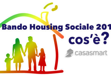 Bando Housing Sociale 2019