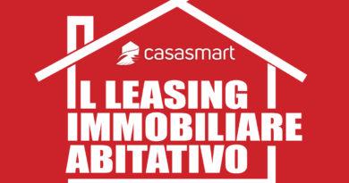Leasing immobiliare abitativo