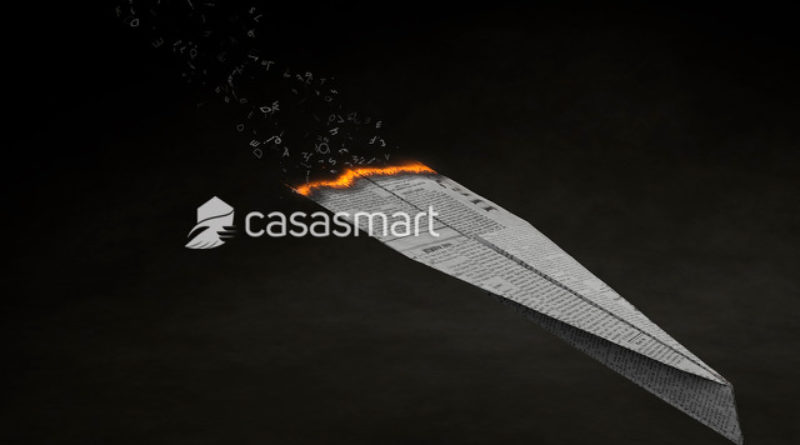 casasmart recesso nel contratto di locazione
