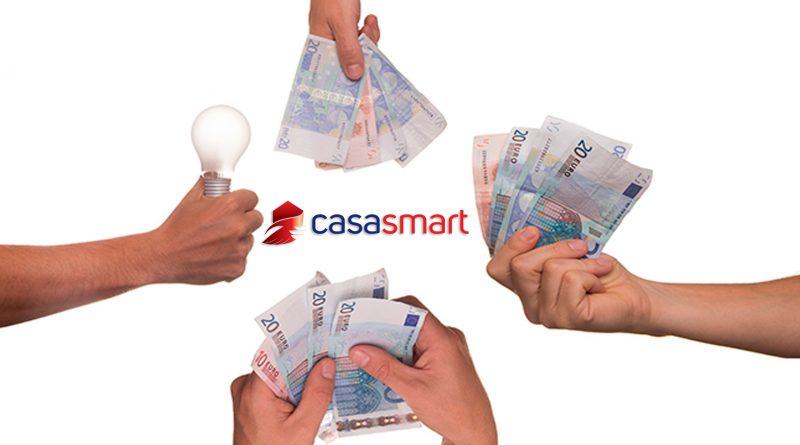 casasmart crowdfunding