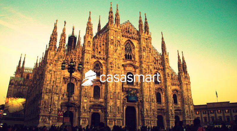 casasmart affitti a Milano