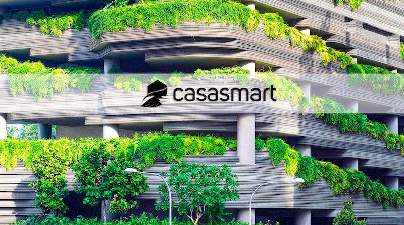 casasmart architettura del futuro