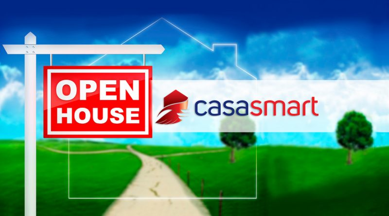 casasmart open house