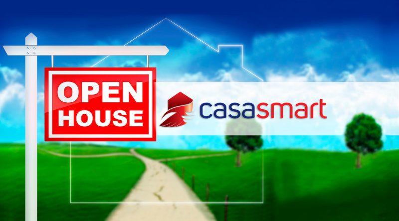 casasmart open house