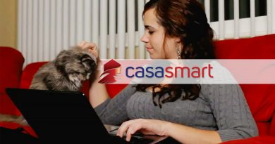 casasmart facile virtual tour