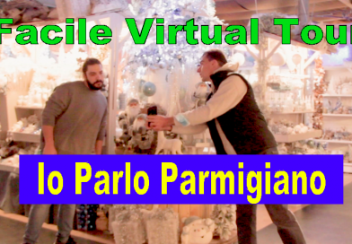 Facile Virtual Tour: il tuo mondo a 360°