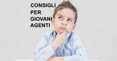 Consigli ad un giovane agente immobiliare