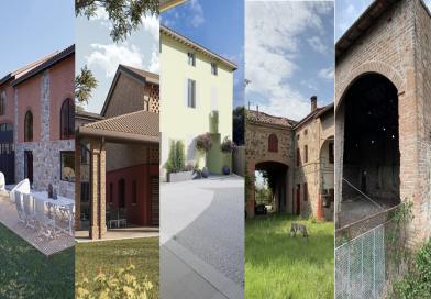 Ristrutturazione senza aumento di consumo di suolo a Parma a provincia